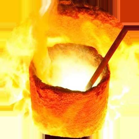 عملیات حرارتی